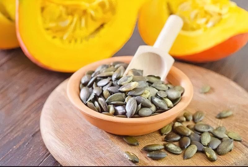 Гарбузове насіння - користь і шкідливість для організму, як їсти 1