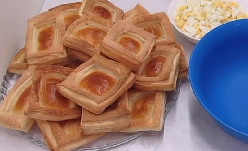 готові кошики для закуски