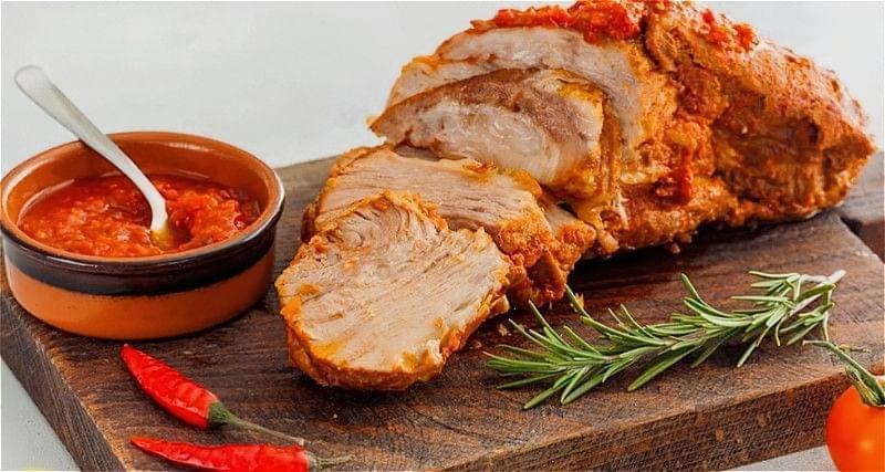 Буженина зі свинини в домашніх умовах: класичні рецепти буженини в духовці 5