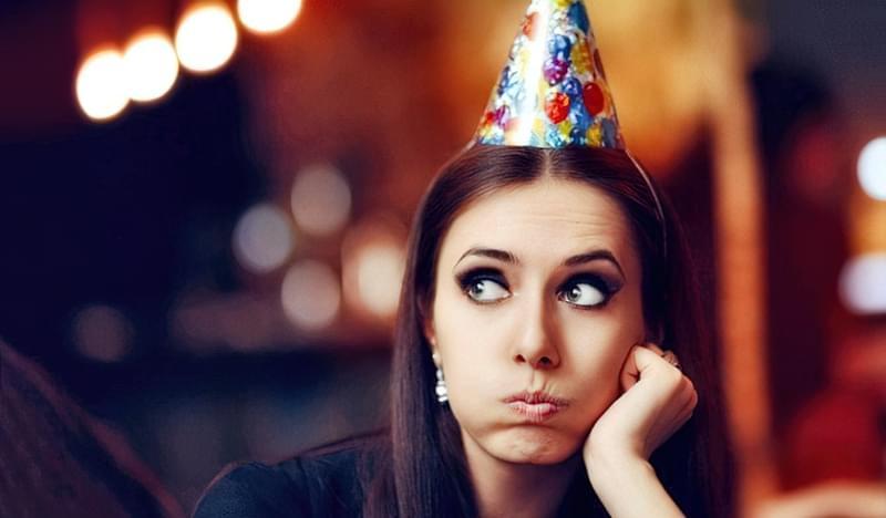 Відзначати день народження важливо з настроєм, а не за прикметами