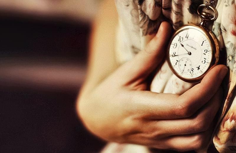 Годинник в подарунок може стати красивою сімейною традицією