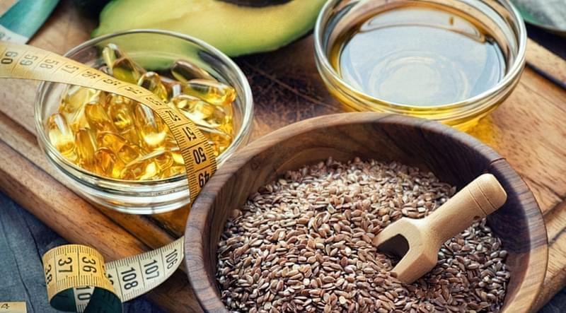 Для очищення організму і для схуднення вживайте насіння льону