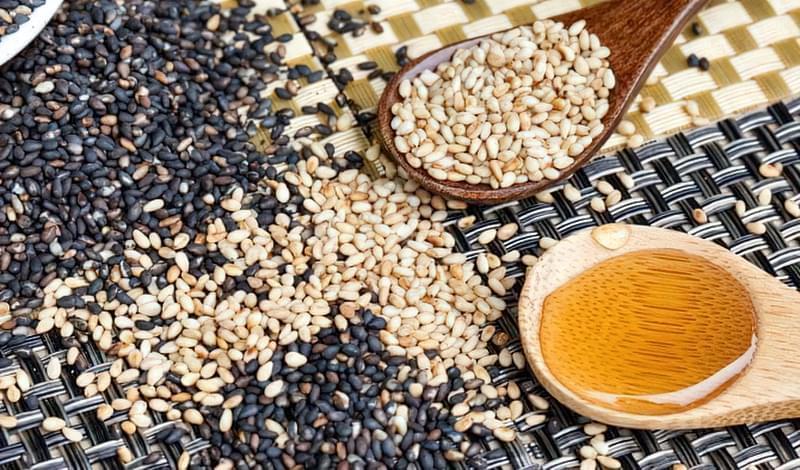 Кунжутне насіння: користь, шкідливість, правила вживання 1
