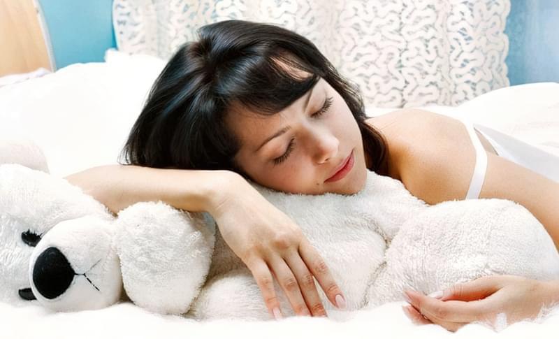 Як заснути швидко вдень : способи, чому важко 2
