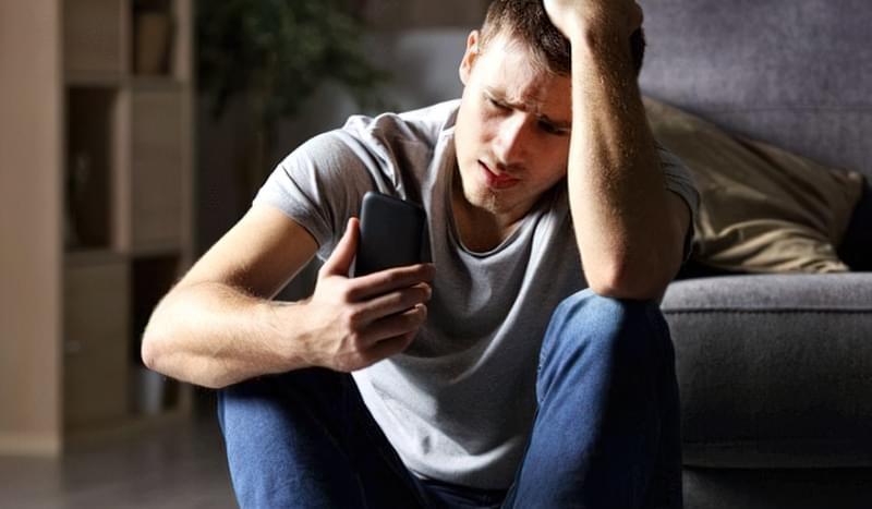 Парадокс: успішність жінок здатна увігнати деяких чоловіків в депресію