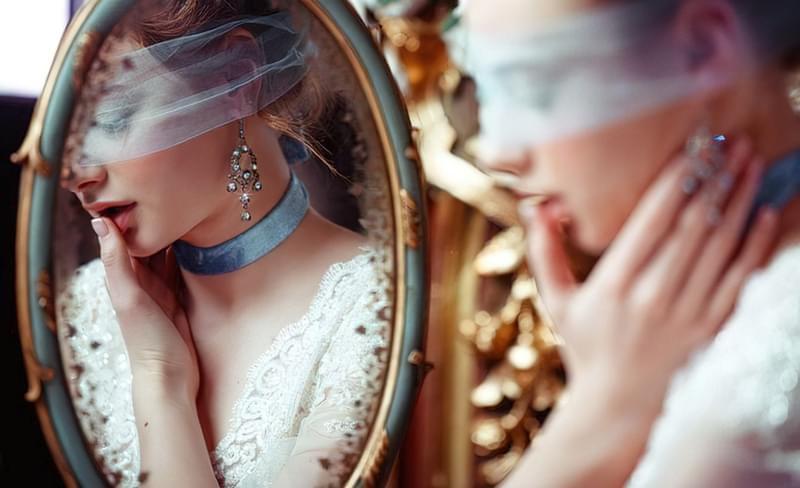 Чи дійсно не можна фотографувати себе в дзеркалі? 1