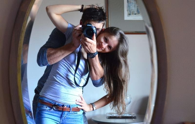 Чи дійсно не можна фотографувати себе в дзеркалі? 4