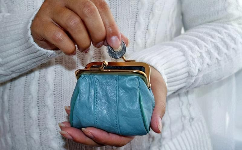 Вибирайте для грошей найкрасивіший гаманець
