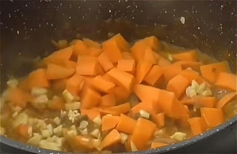 Лагман з яловичини в домашніх умовах - класичні рецепти 4