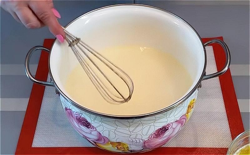 Млинці на дріжджах і молоці: покрокові рецепти 21