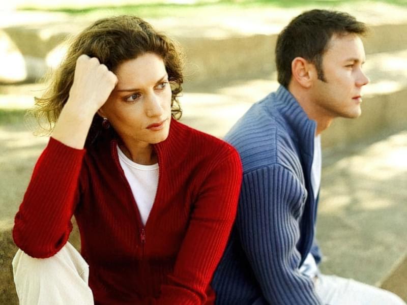 Чому жінок так лякає розлучення з нелюбимим чоловіком 1