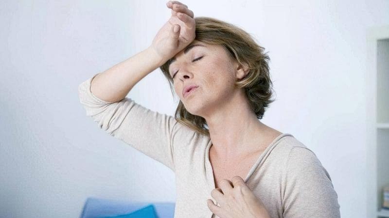 Strah pered menopauzoyu