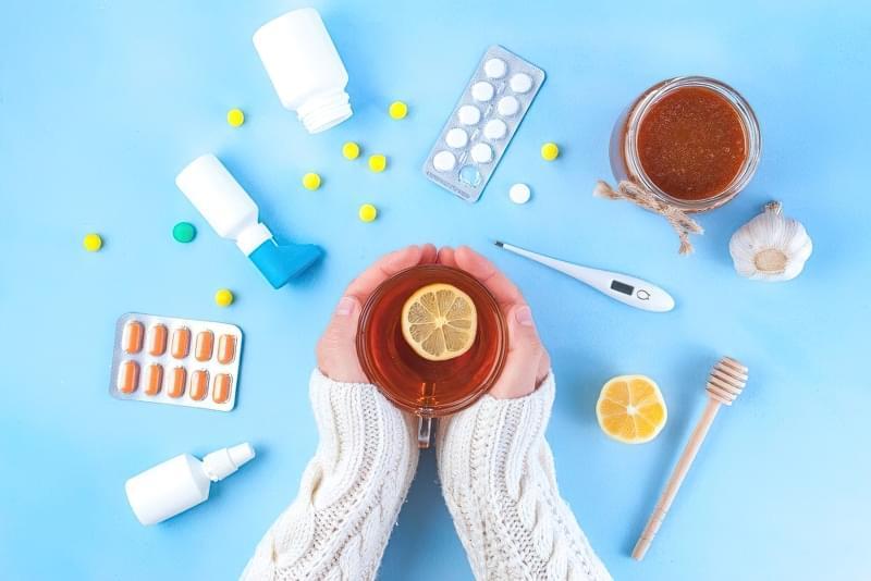 Як працює імунітет і чому знижується 1