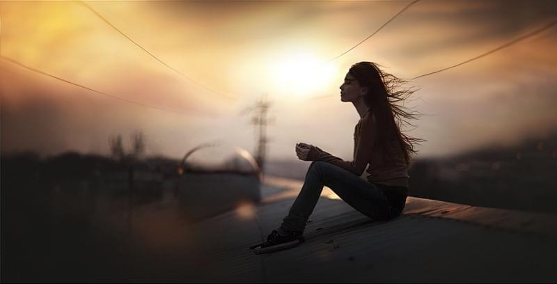 Vidnosyny z soboyu zamist samotnosti 2