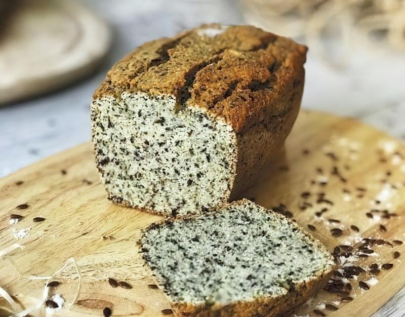 Як спекти хліб без борошна і дріжджів, 2 рецепта 1
