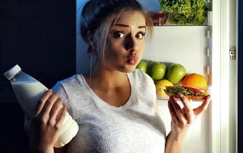 diyeta z harchuvannyam cherez den 1