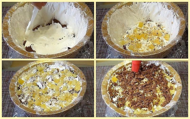 3 prosti ta smachni retsepty tortu Pancho 18