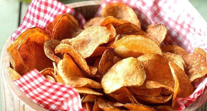 YAki chipsy najshkidlyvishi